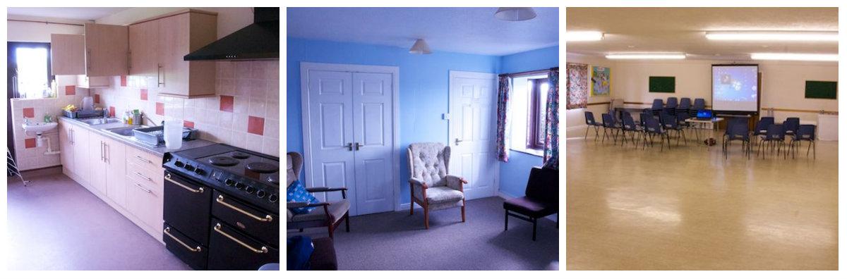 Harborough Leisure Centre Room Hire
